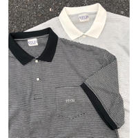 """Seventytwo Clubhouse  """" Big Silhouette POLO"""""""