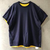 """90s deadstock  """"US Navy Seals Reversible T-Shirt"""""""