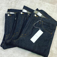 """relaxfit"" American perfect comfort denim 通称 A.P.C. denim(エーピーシーデニム)"