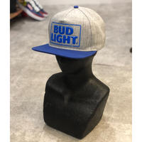 "H3 SPORT GEAR ""BUD LIGHT SNAPBACK CAP"""