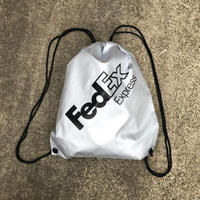 "FEDEX  ""Express Drawstring Pack"""