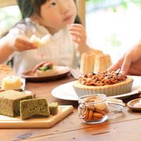おさんぽ日和~3歳の娘と、パン教室の先生だった私のグルテンフリーライフ~