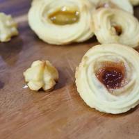 ハニーディップ風ふんわりドーナツと絞り出しクッキーを作ろう