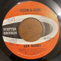 LEN BARRY / Keem-O-Sabe