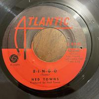 NED TOWNS / B-I-N-G-O