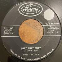 RUSTY DRAPER / Buzz Buzz Buzz