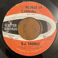 B.J. THOMAS / Hooked On A Feeling