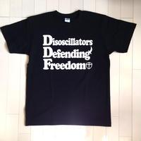 Disoscillators DDF TEE