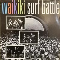 V.A. / Waikiki Surf Battle