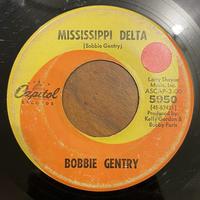 BOBBIE GENTRY / Mississippi Delta