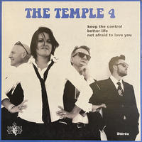 THE TEMPLE 4 / Keep The Control