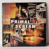 PRIMAL SCREAM / Vanishing Point