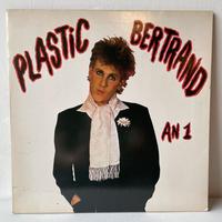 PLASTIC BERTRAND / AN 1