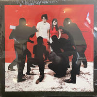 THE WHITE STRIPES / White Blood Cells
