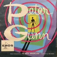 Henry Mancini / Peter Gunn