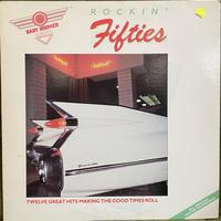 V.A. / Baby Boomer Classics Rockin' Fifties