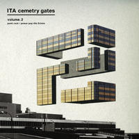 【在庫僅少】ITA / Cemetry Gates Vol 2