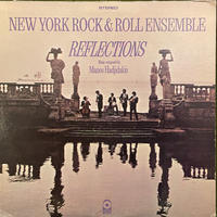 NEW YORK ROCK & ROLL ENSEMBLE / Reflection