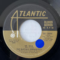 THE BUFFALO SPRINGFIELD / Mr. Soul