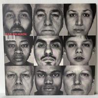 BAD RELIGION / The Gray Race