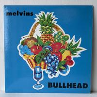 MELVINS / Bullhead
