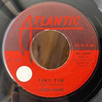 LaVERN BAKER / Tiny Tim