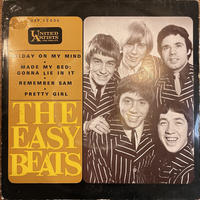 THE EASY BEATS / Friday On My Mind