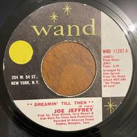 JOE JEFFREY / Dreamin' Till Then