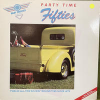 V.A. / Baby Boomer Classics Party Time Fifties