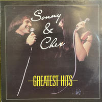 SONY & CHER / Greatest Hits