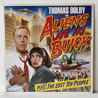 THOMAS DOLBY / Aliens Ate My Buick