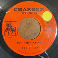 """DOBIE GRAY / The """"in"""" Crowd"""