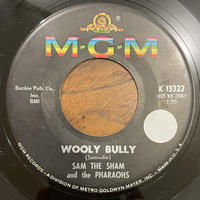 SAM THE SHAM AND THE PHARAOHS / Wooly Bully
