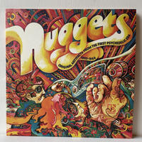 V,A, / Nuggets