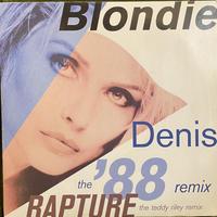 BLONDIE / Denis '88 Remix