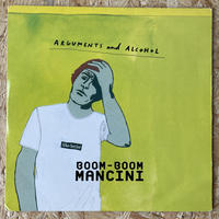 BOON-BOON MANCINI / Arguments And Alcohol