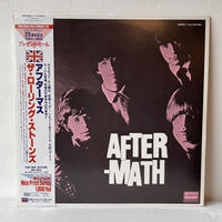 THE ROLLING STONES / After-Math