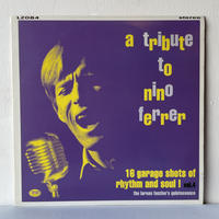 V.A. / A Tribute To Nino Ferrer