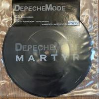 DEPECHE MODE / Martyr (Single Version)