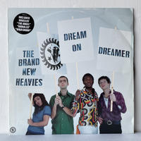 THE BRAND NEW HEAVIES / Dream On Dreamer