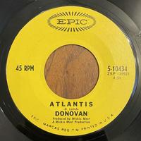 DONOVAN / Atlantis