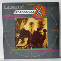 GENERATION X / The Best Of Generation X