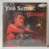 YMA SUMAC / Mambo!
