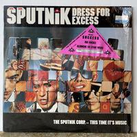 SIGUE SIGUE SPUTNIK / Dress For Excess