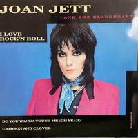 JOAN JETT / I love Rock'n Roll