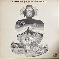 FLOWER TRAVELLIN' BAND / Satori