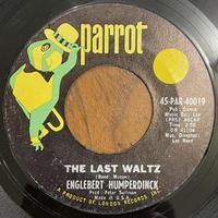 ENGLERT HUMPERDINK / The Last Waltz