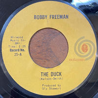 BOBBY FREEMAN / The Duck