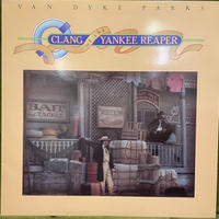 VAN DYKE PARKS / The Clang of the Yankee Reaper