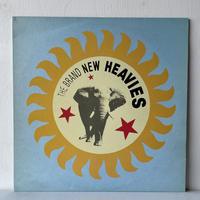 THE BRAND NEW HEAVIES / The Brand New Heavies